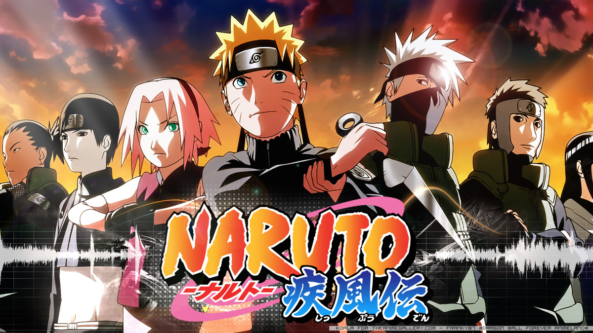 10 Best Naruto Characters