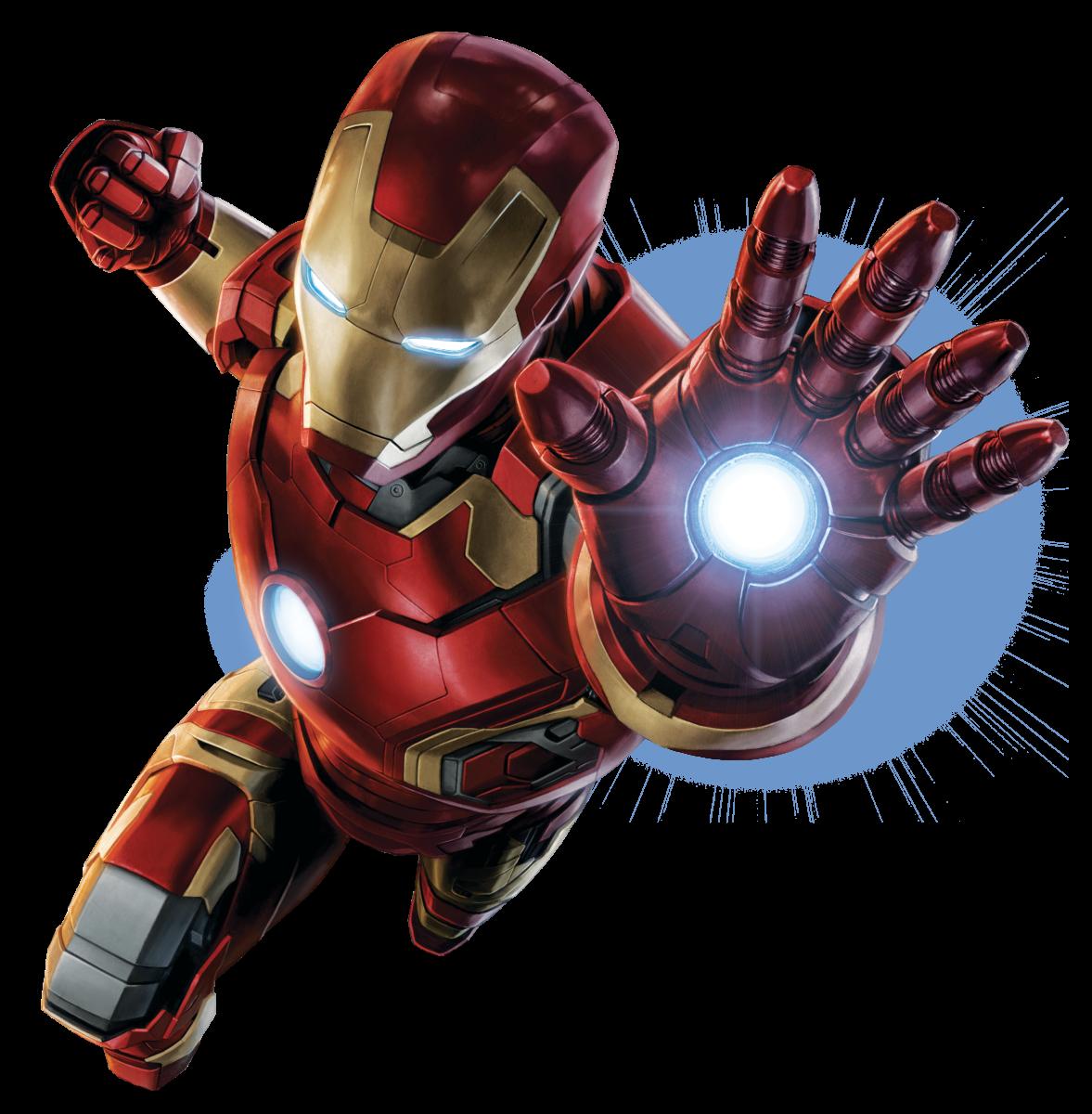 Iron Man - Avengers Assemble