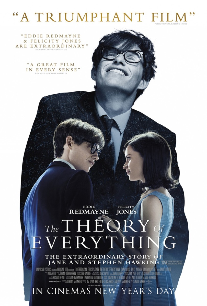 Should I Watch..? The Theory Of Everything