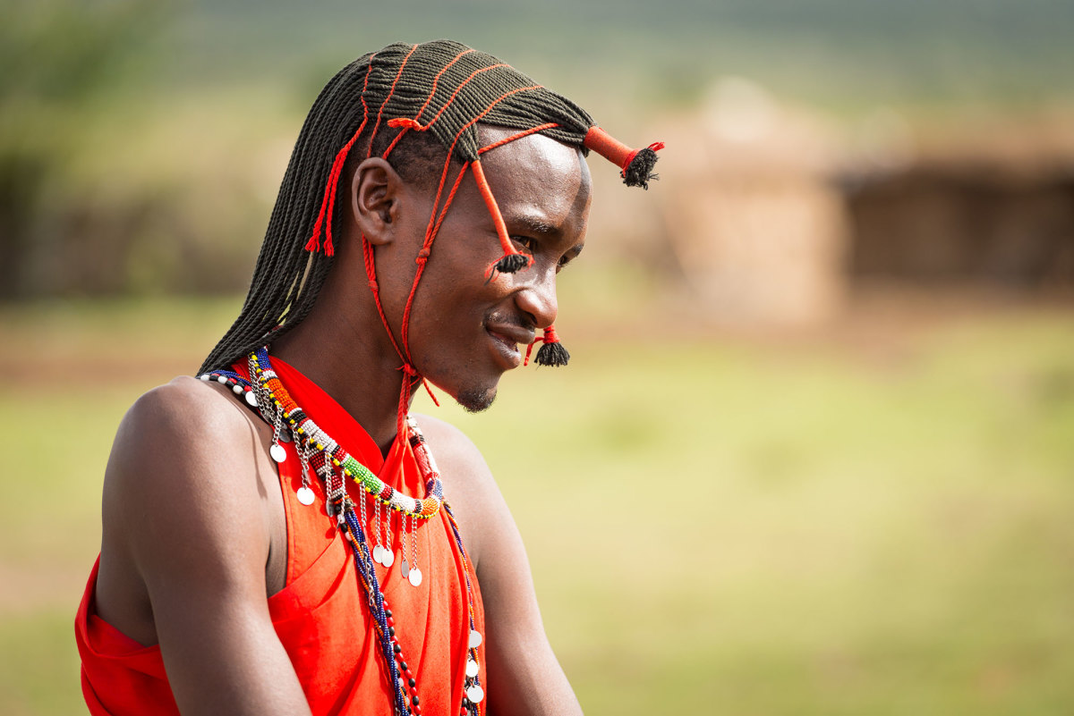 10 Remarkable Rites of Passage from Kenya
