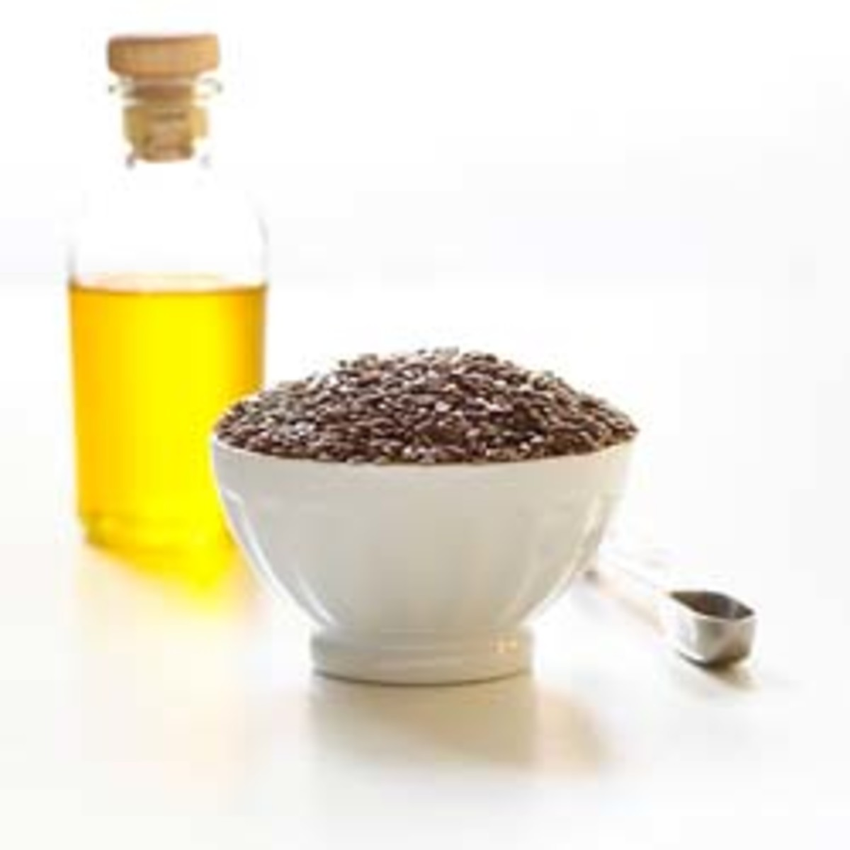 Flax Seed: Essential to Good Health