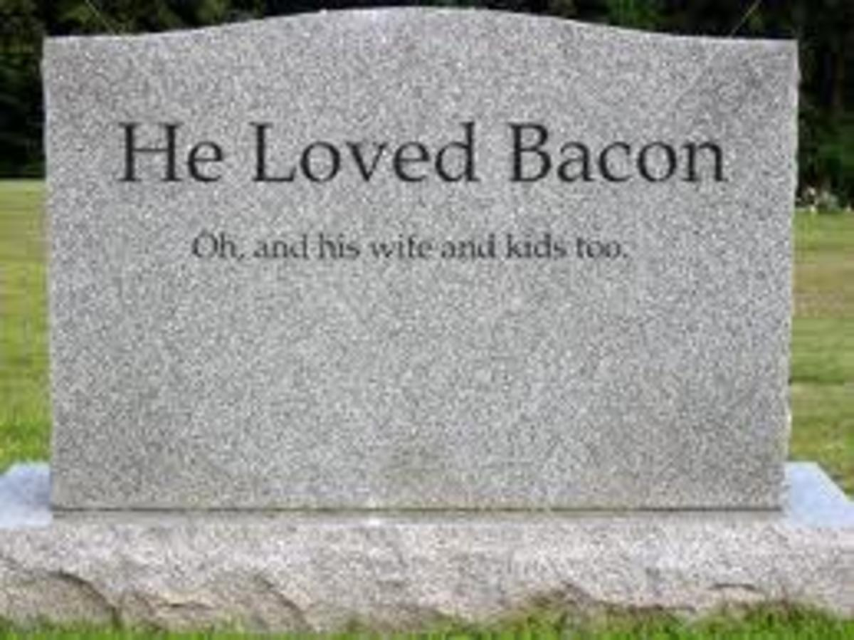 Your Tombstone