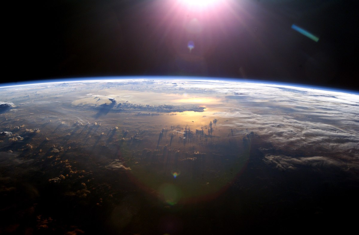 How Far Is It To Outer Space