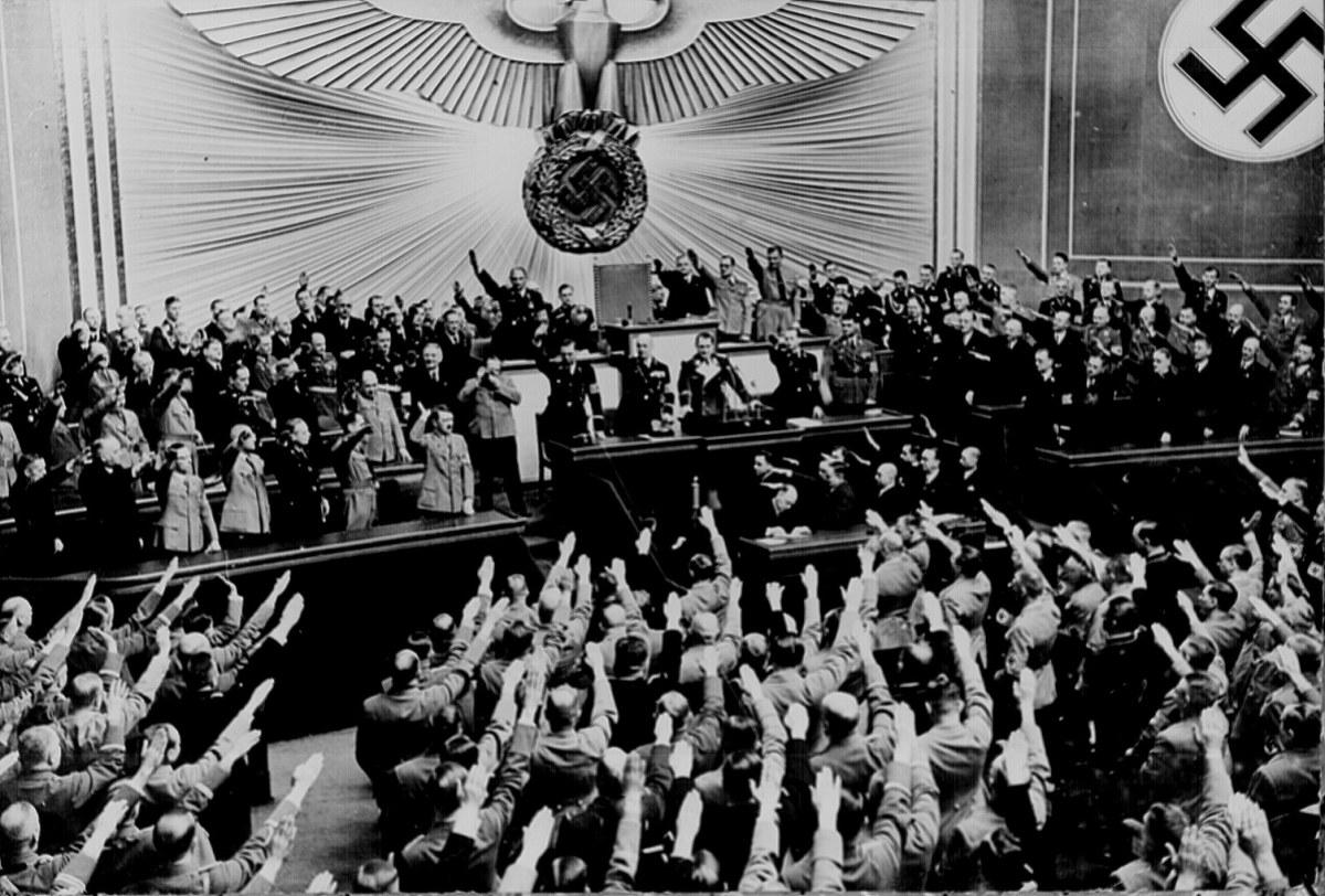 Hitlers Proofreader