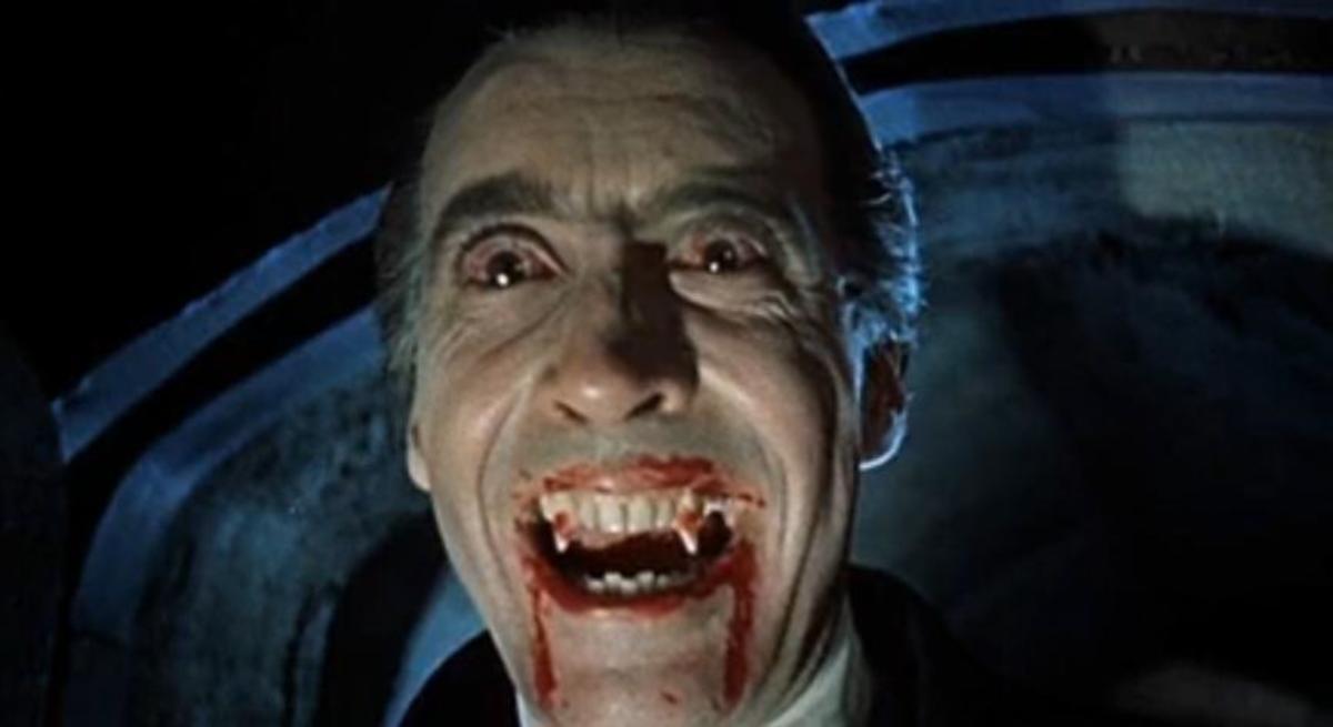 10 Best Vampire Movies