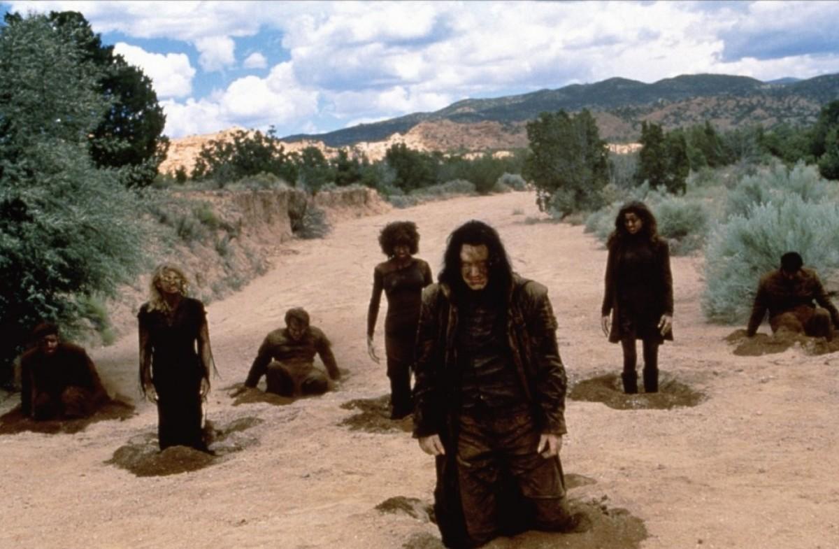 10. Best Vampire Movies; Vampires (1998)