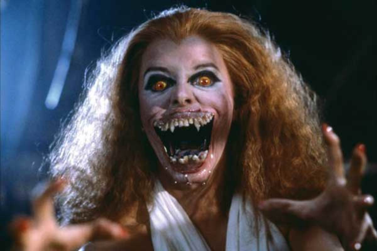 8. Best Vampire Movies; Fright Night (1985)