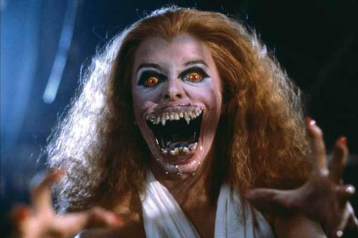 8. Best Vampire Movies; Fright Night (1985)