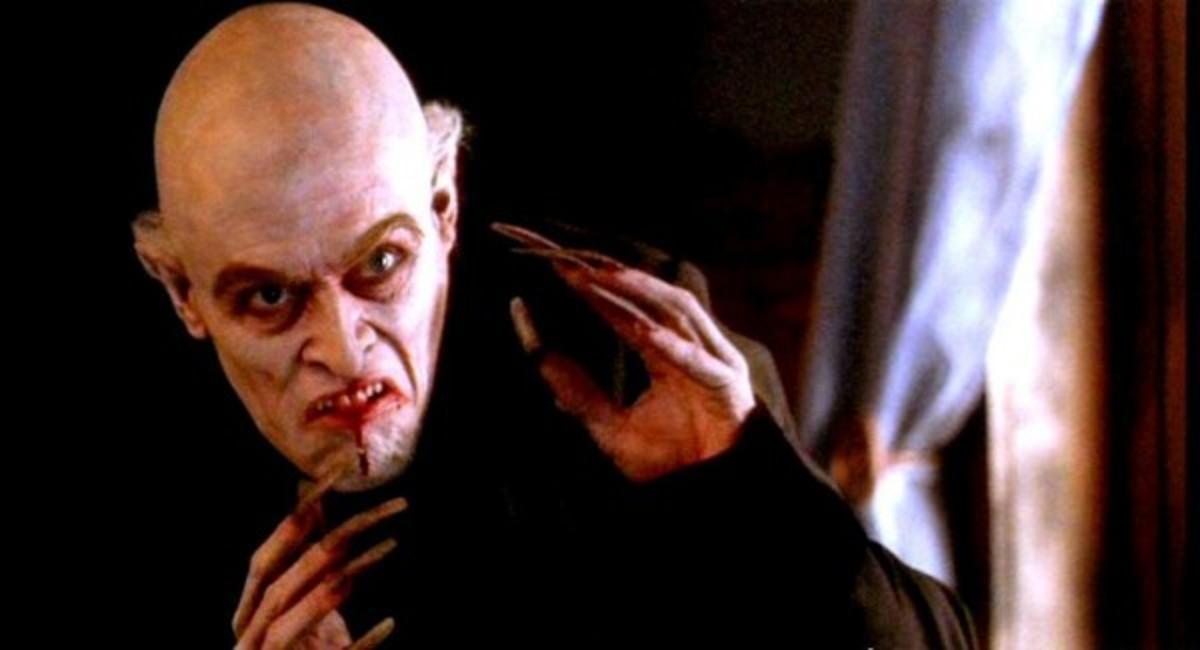 9. Best Vampire Movies; Shadow Of The Vampire (2000)