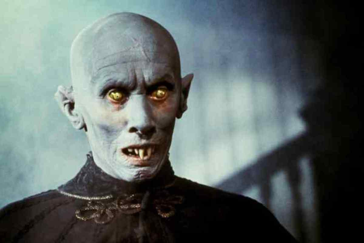 6. Best Vampire Movies; Salem's Lot (1979)
