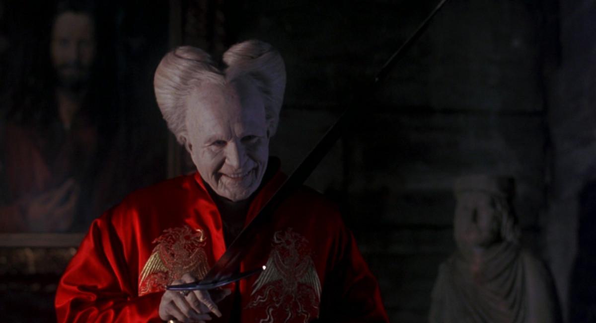 5. Best Vampire Movies; Drácula (1992)