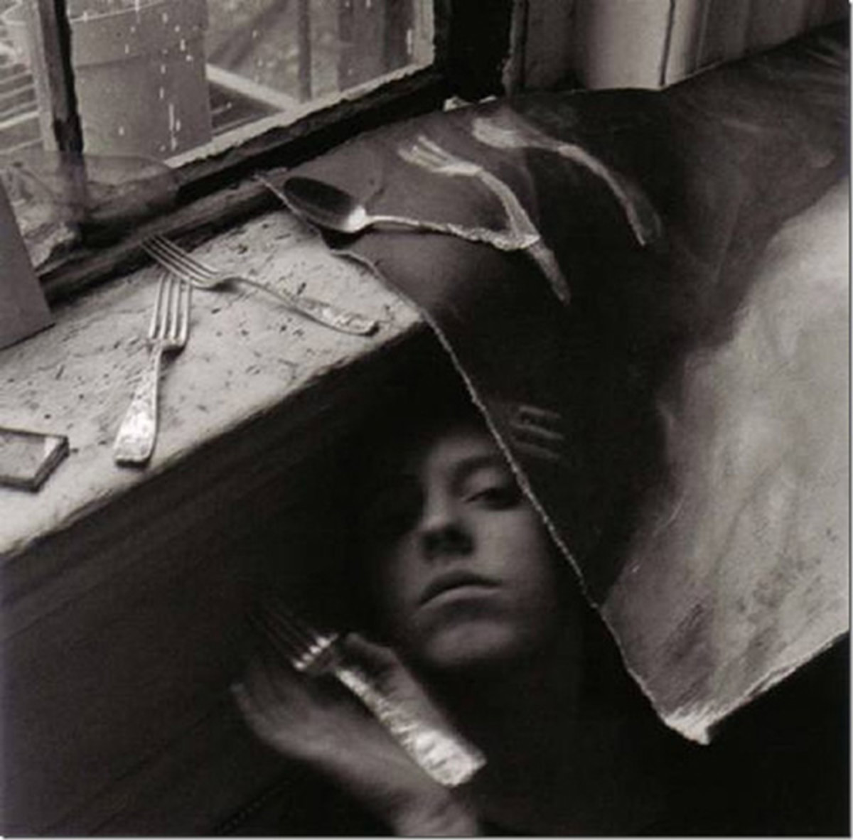 Artists Who Died Before 30: Francesca Woodman