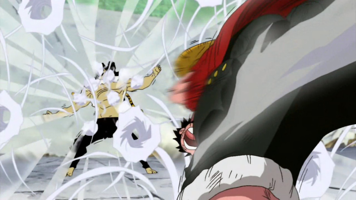 These are my Top 10 Anime Special Finishing Attacks
