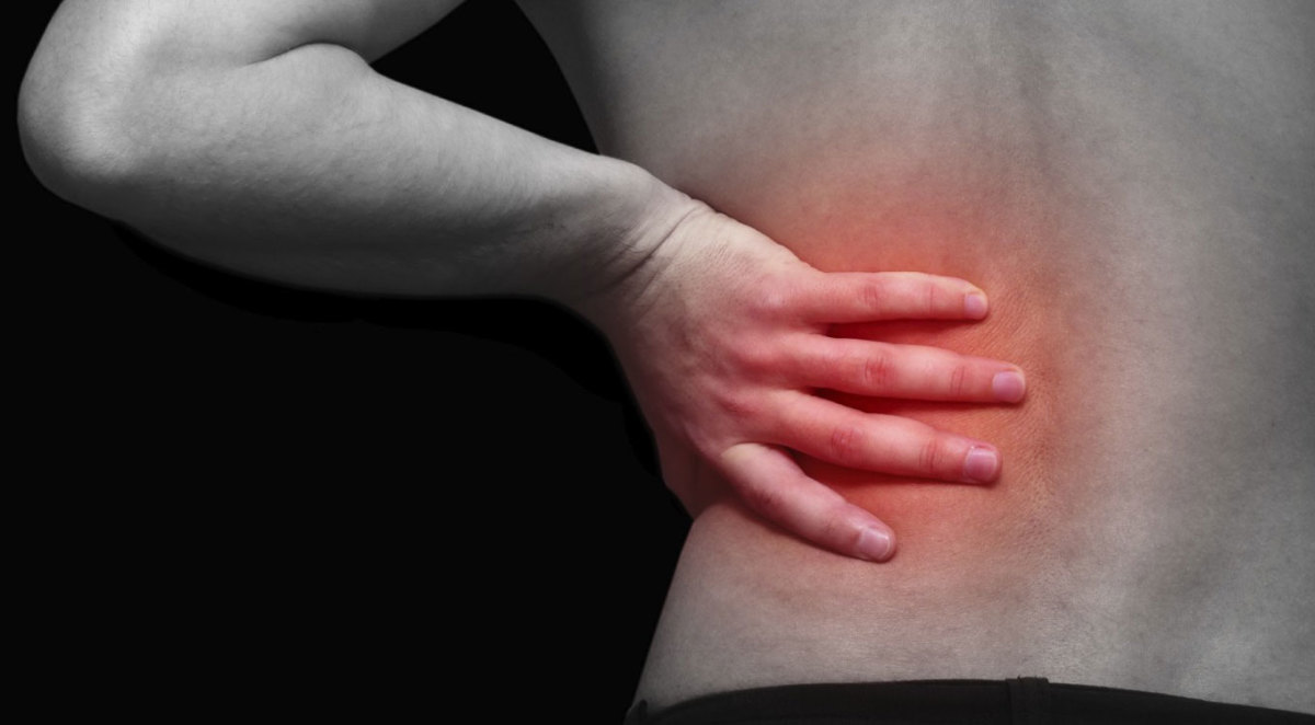 Kidney Pain: 10 Causes with Symptoms