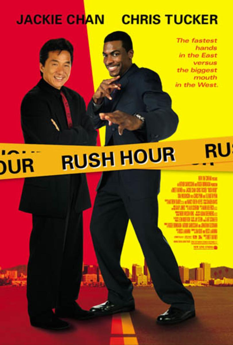 Should I Watch..? Rush Hour