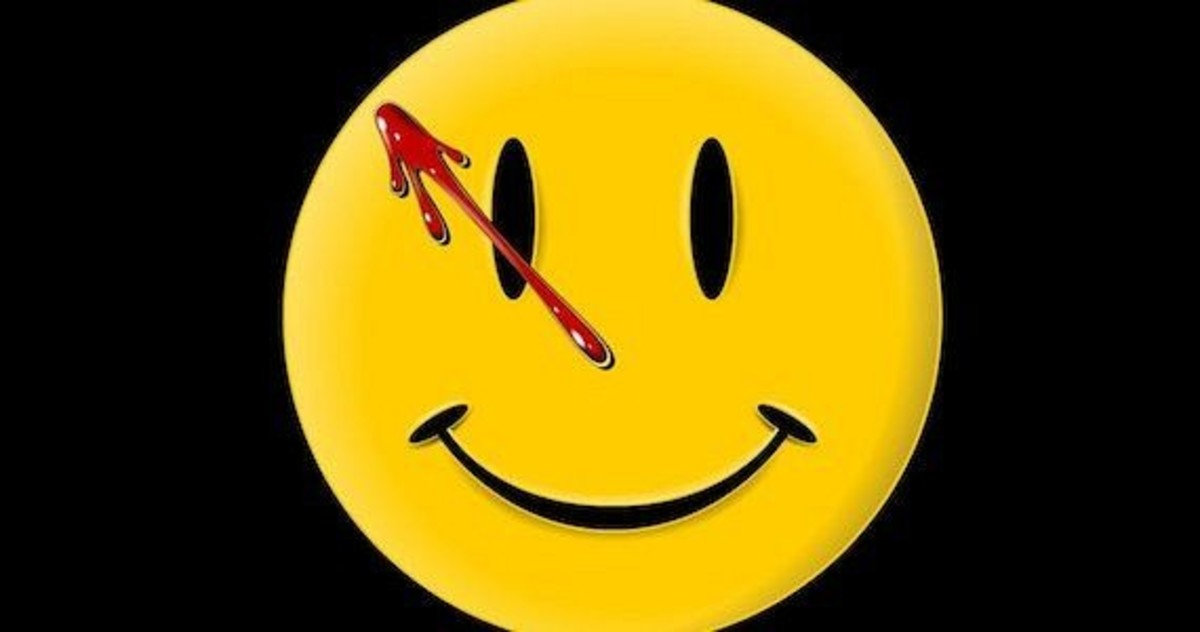 Comic Book vs. Film: Watchmen