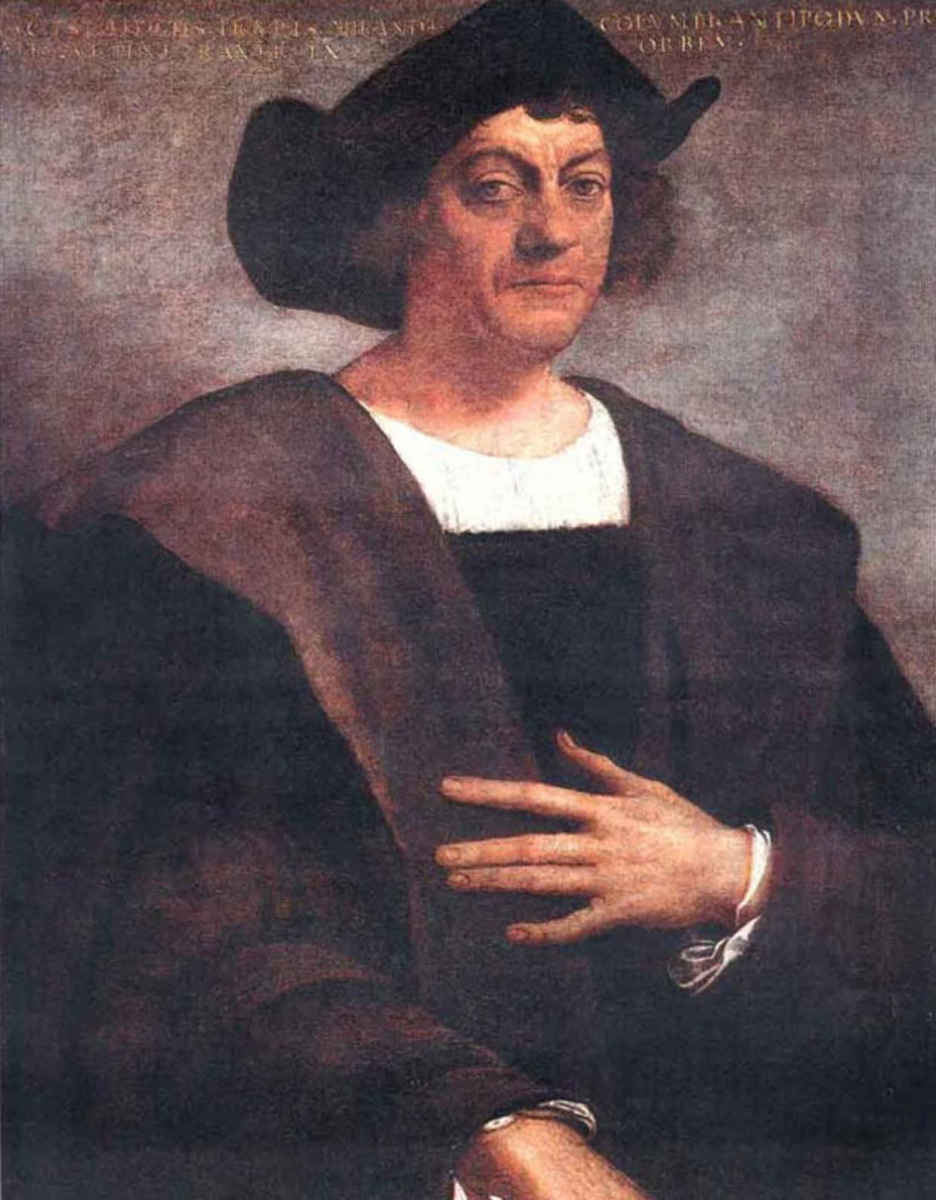 christopher columbus hero or villian Document 1 christopher columbus kept a detailed record of his voyages to the   from his poem the vision of columbus which hailed the explorer as a hero.