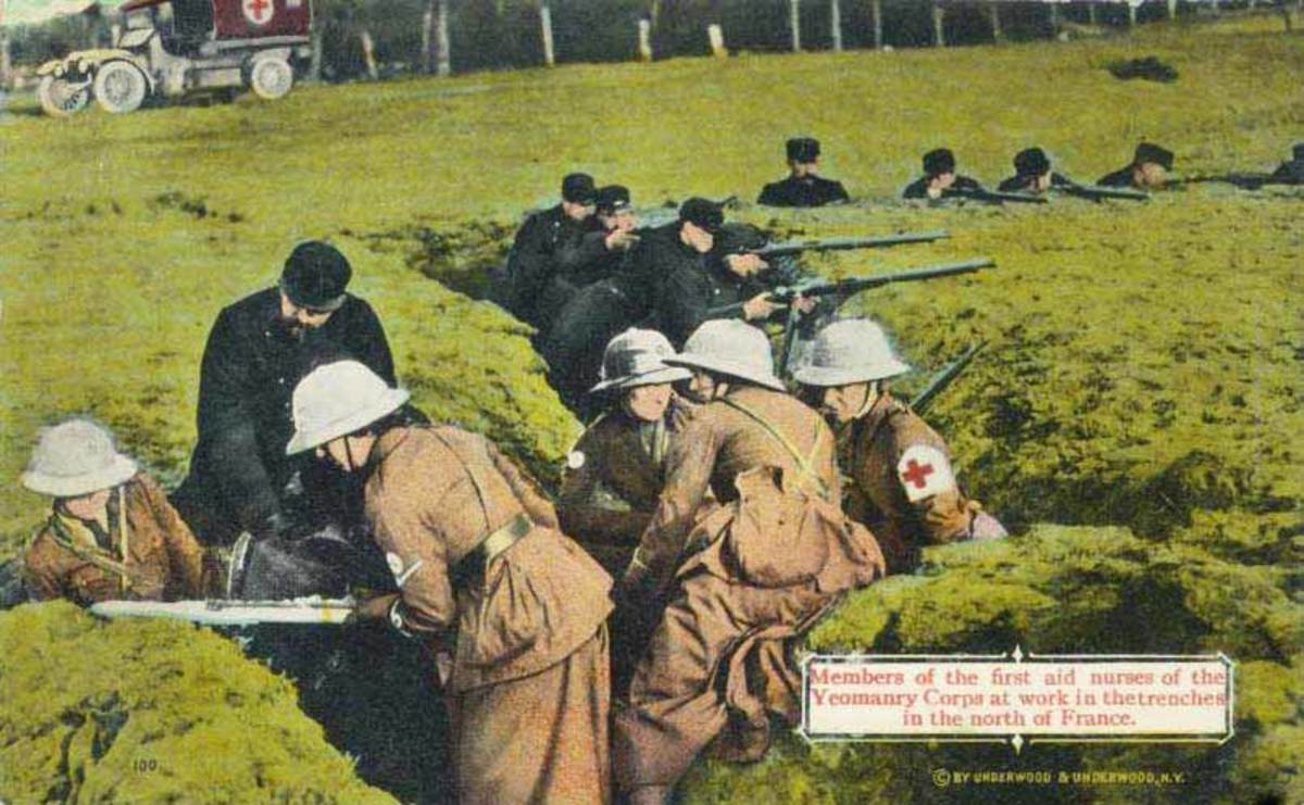 the-first-aid-nursing-yeomanry-the-angels-of-world-war-i
