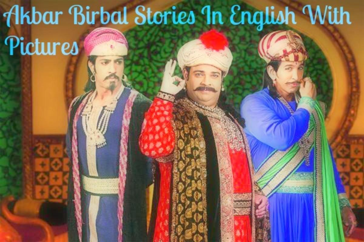 Akbar-Birbal