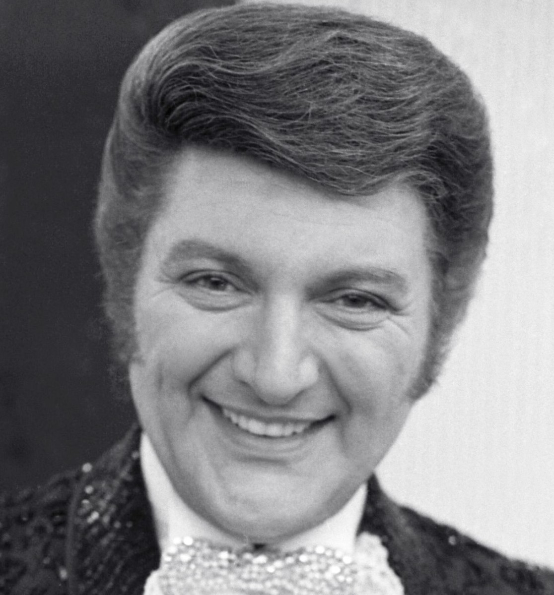Liberace: born May 16 1919 died February 4 1987 was a celebrity showman pianist