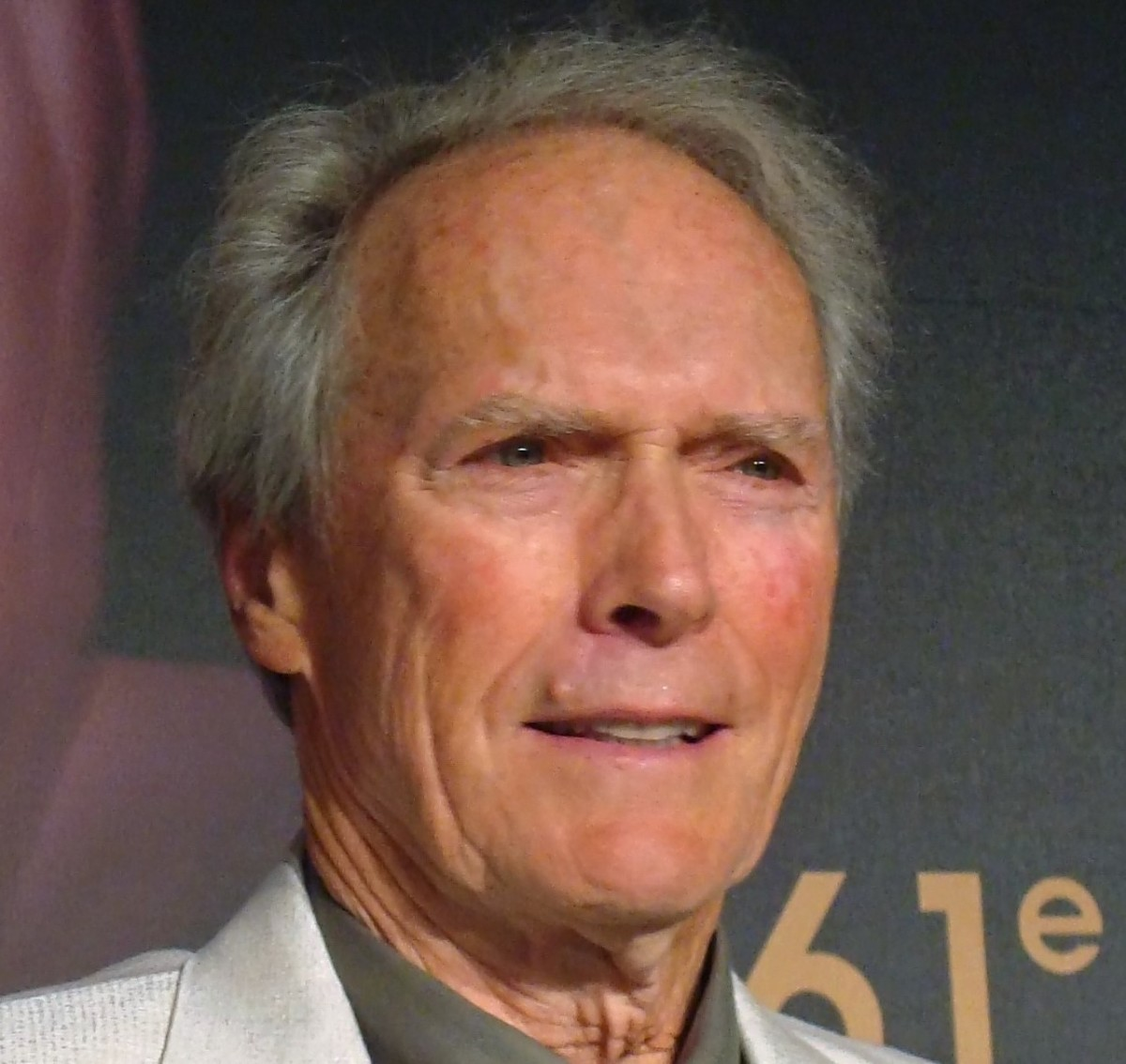 Clint Eastwood: born May 31 1930 is a renowned American actor, and politician