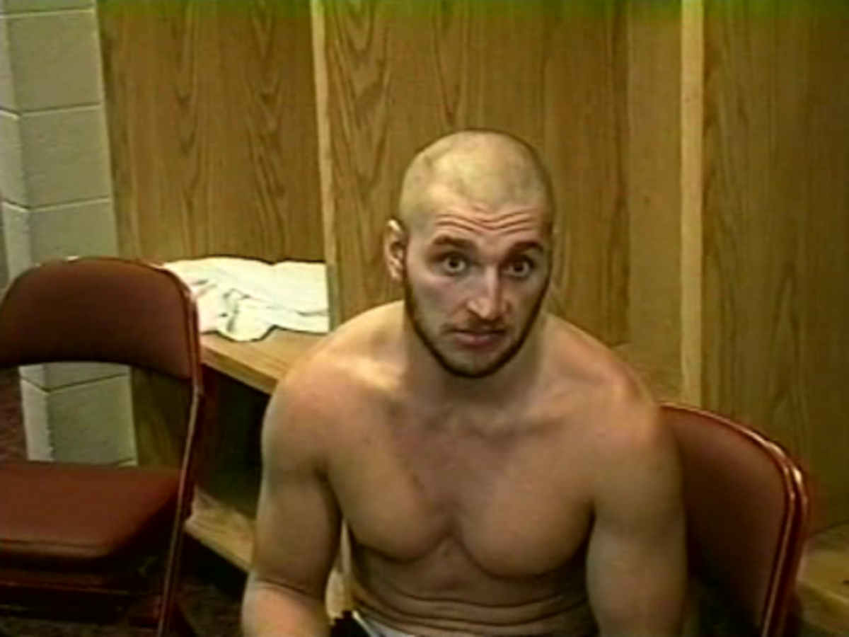 Barr with no hair
