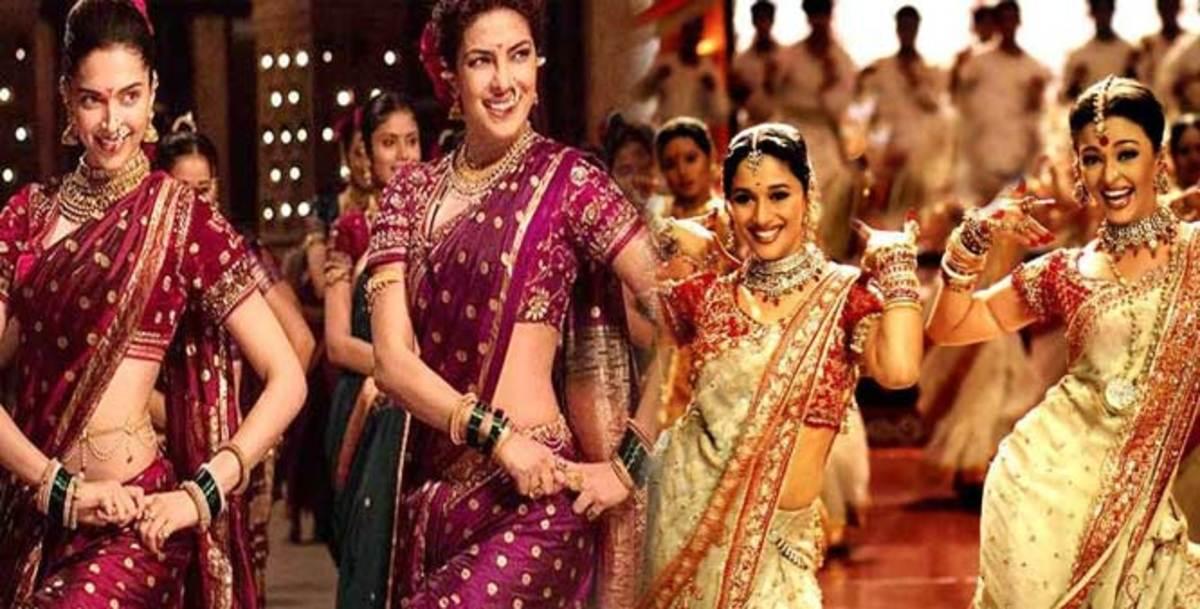Bollywood dances