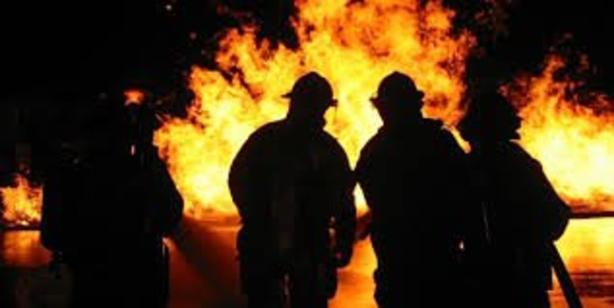 Let's Talk Fire: 101 Ways to Be A Better Firefighter