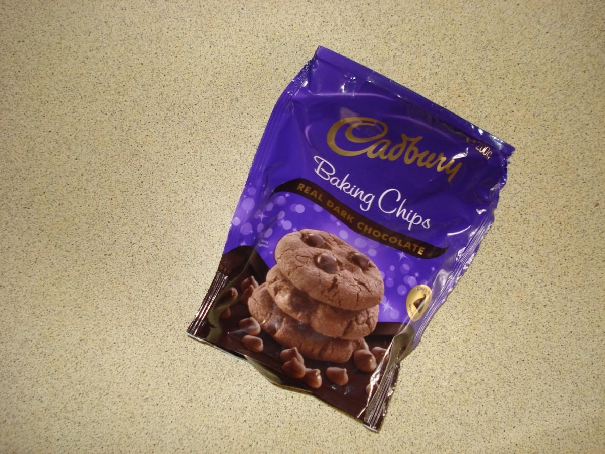 Dark Chocolate is Good