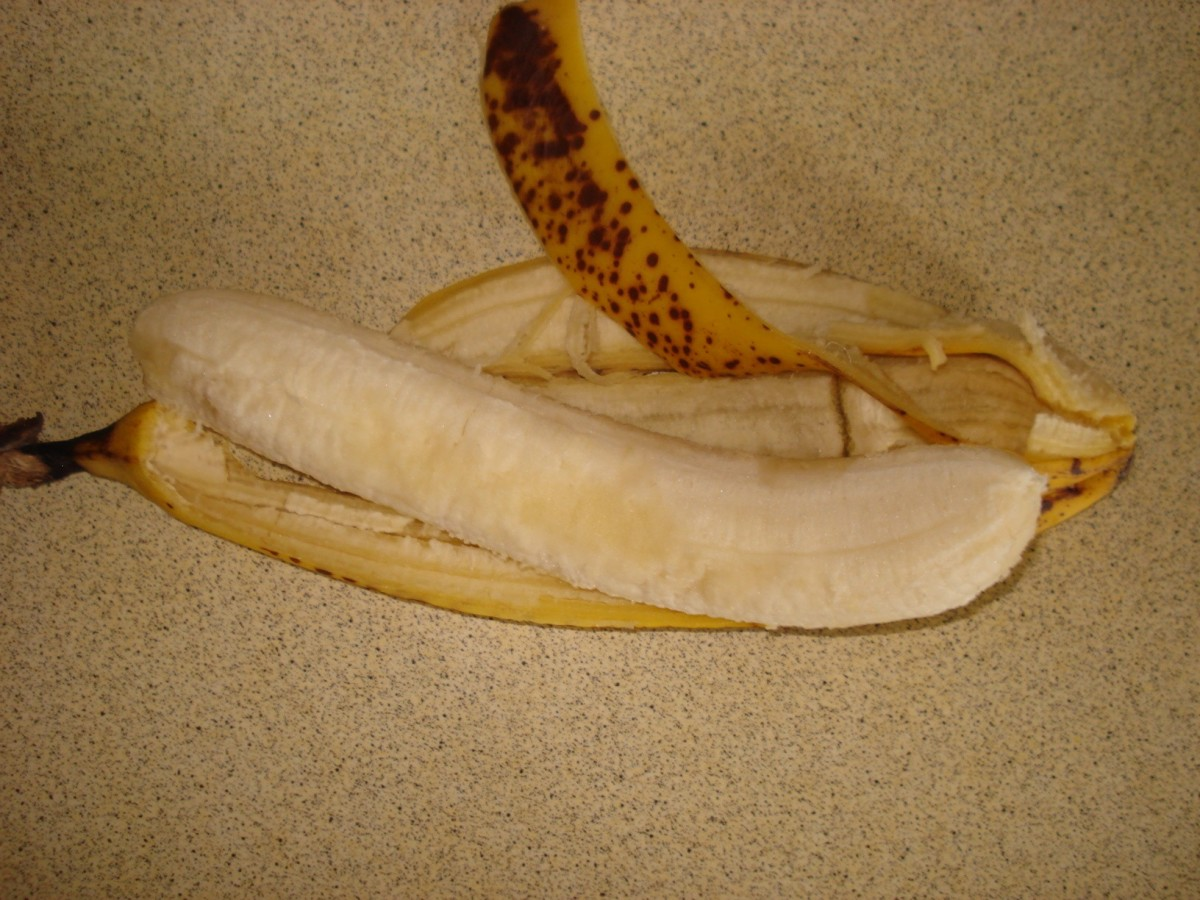 Peel the Banana