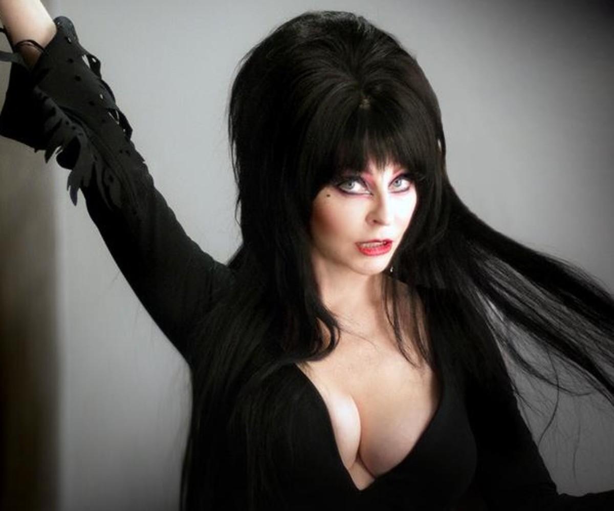 An Elvira For Generations
