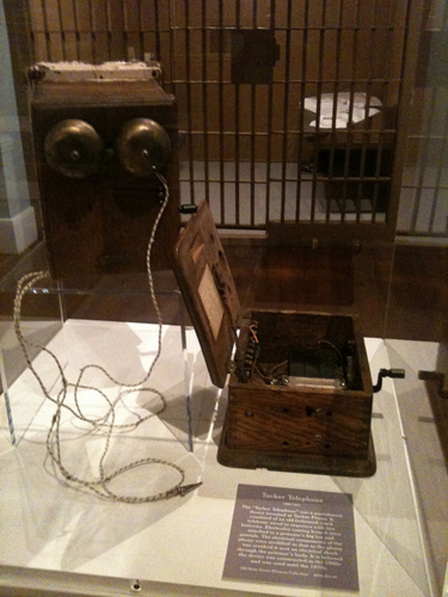Tucker Telephone