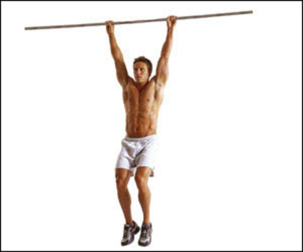 Top 5 effective exercises for height increase. How to add inches to your height naturally?