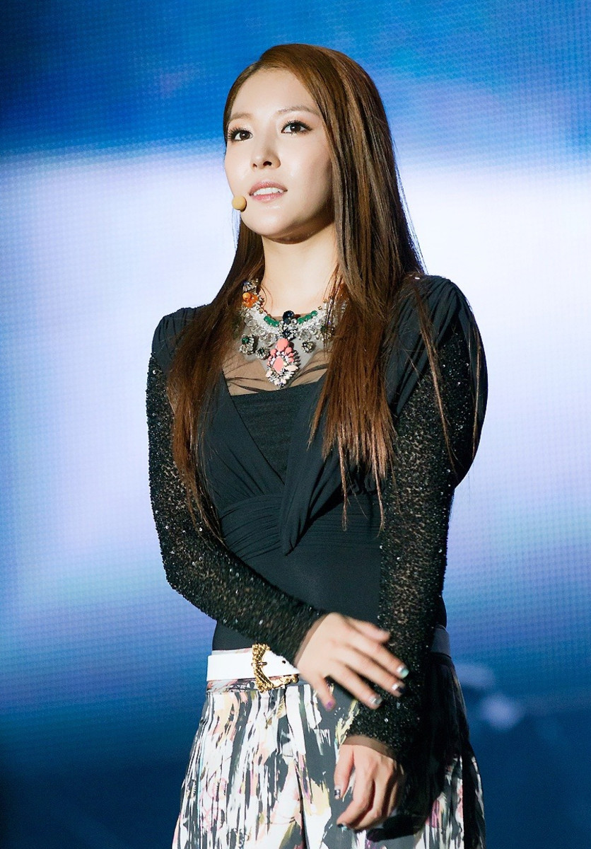 Boa Kwon CD review of her self-titled English album: Korean Pop Music Has a Superstar!