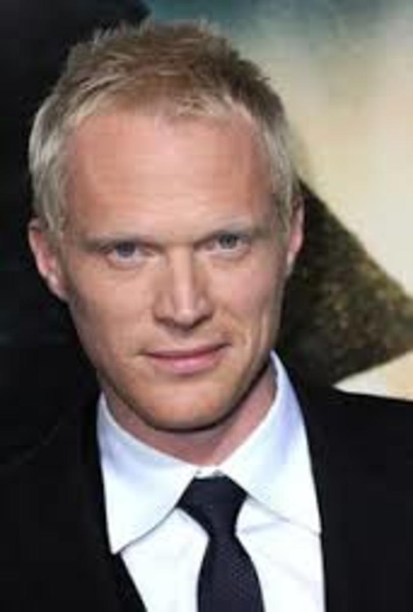 Paul Bettany: Will he become Pendergast?