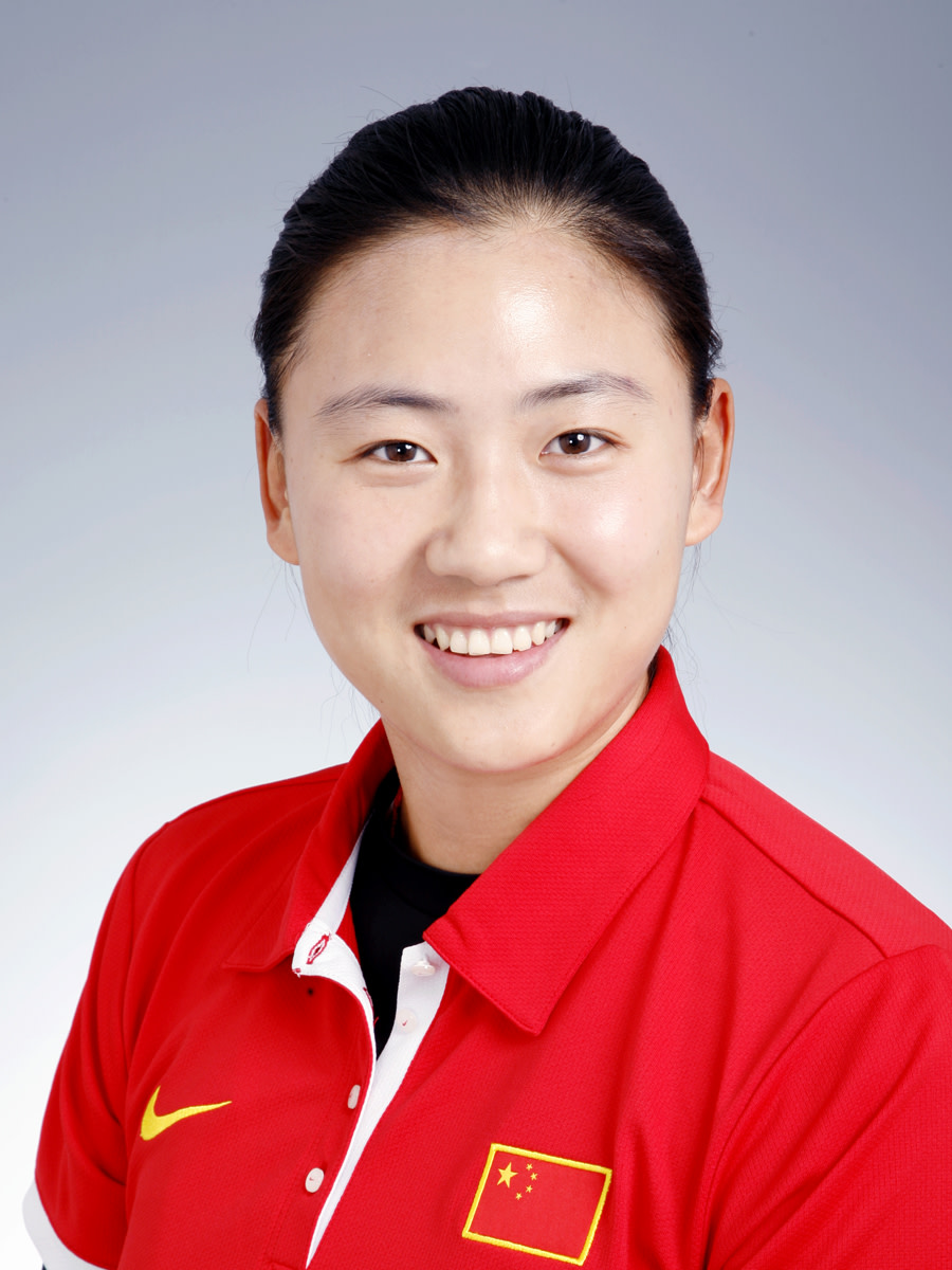 Xue Chen China's Beach Volleyball Star Athlete who is also very beautiful!