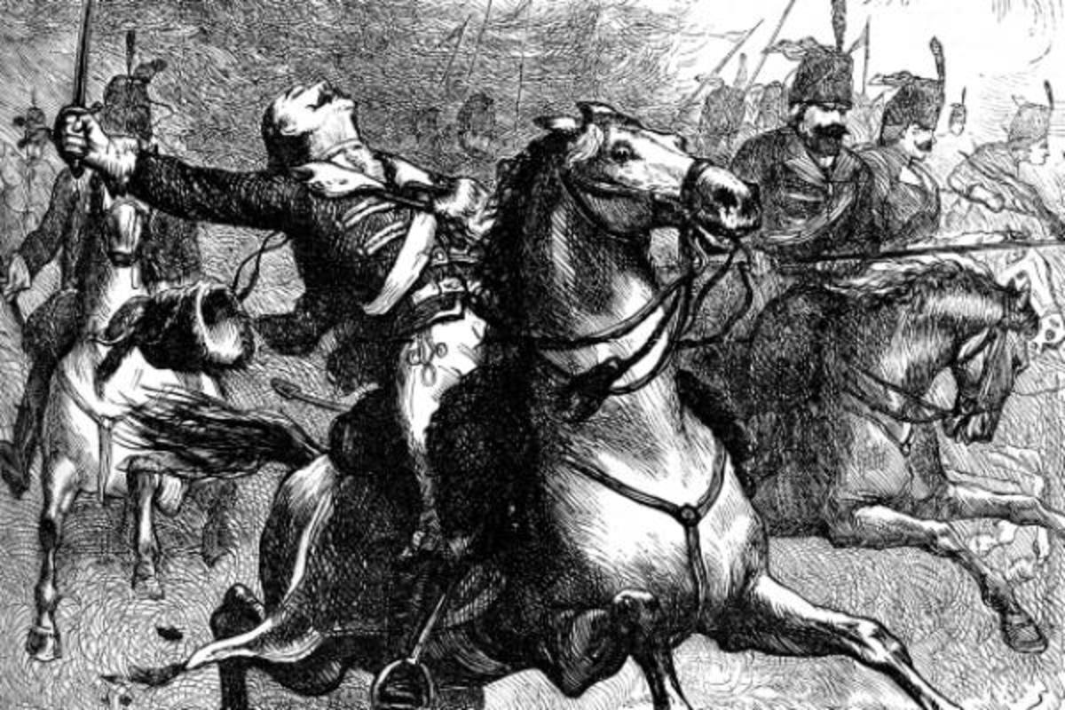 Pulaski fatally wounded in First Siege of Savannah