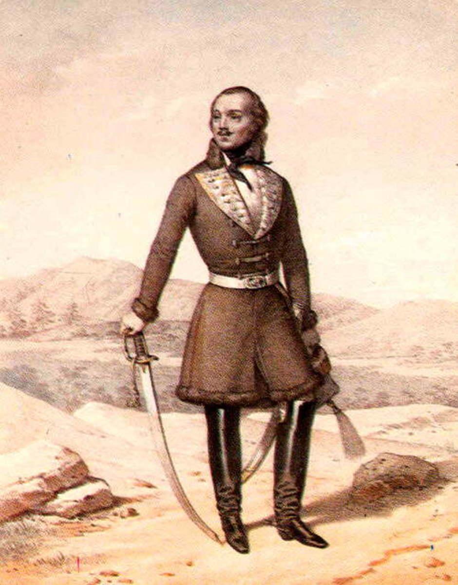 Brigadier General and Commander of the Horse Casimir Pulaski