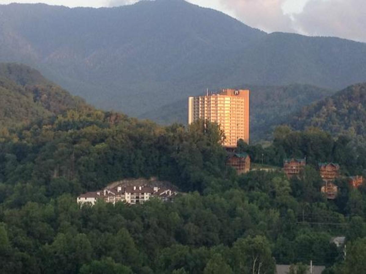 The Park Vista of Gatlinburg, Tennessee