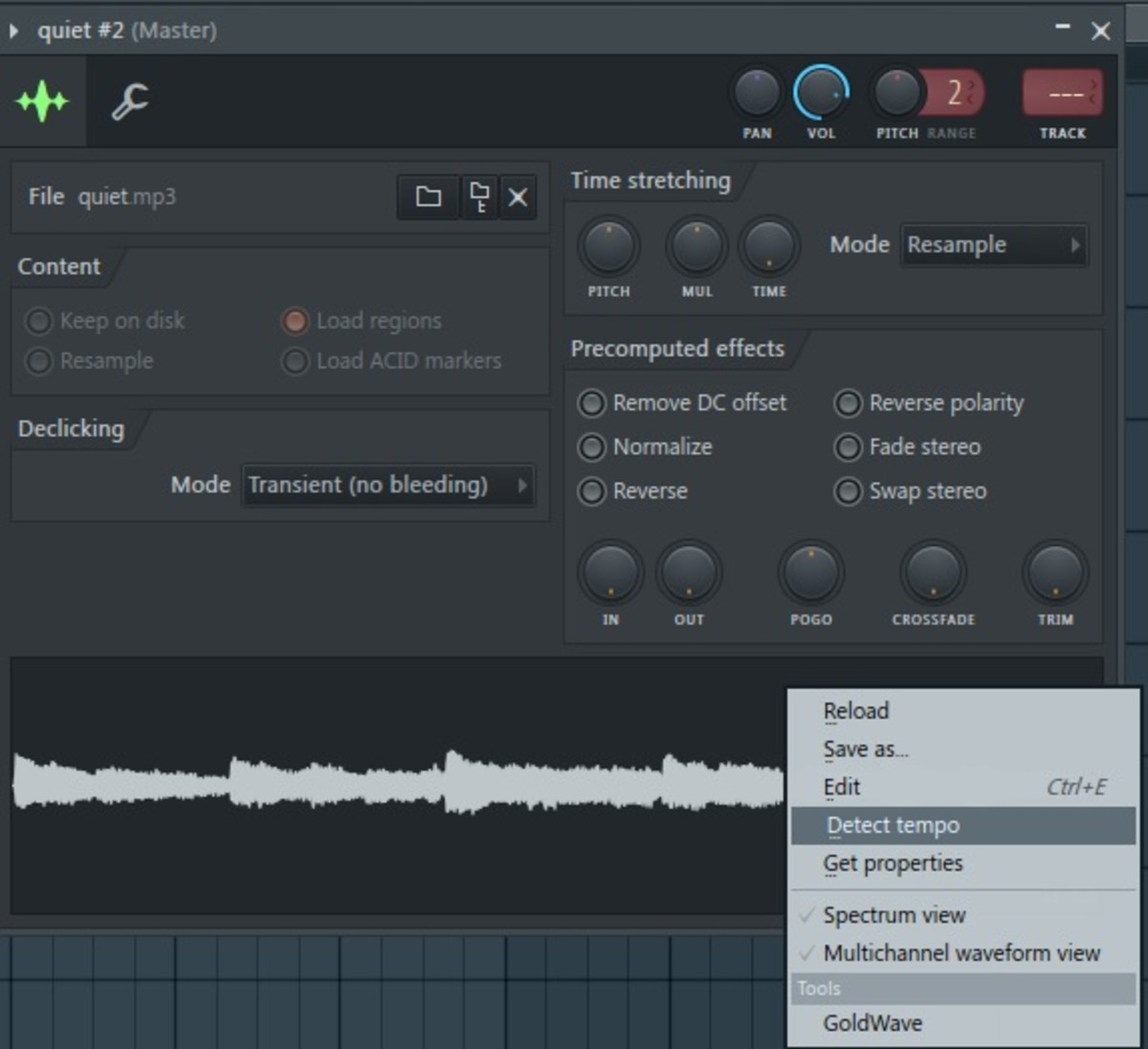 3-ways-to-detect-the-tempo-in-fl-studio