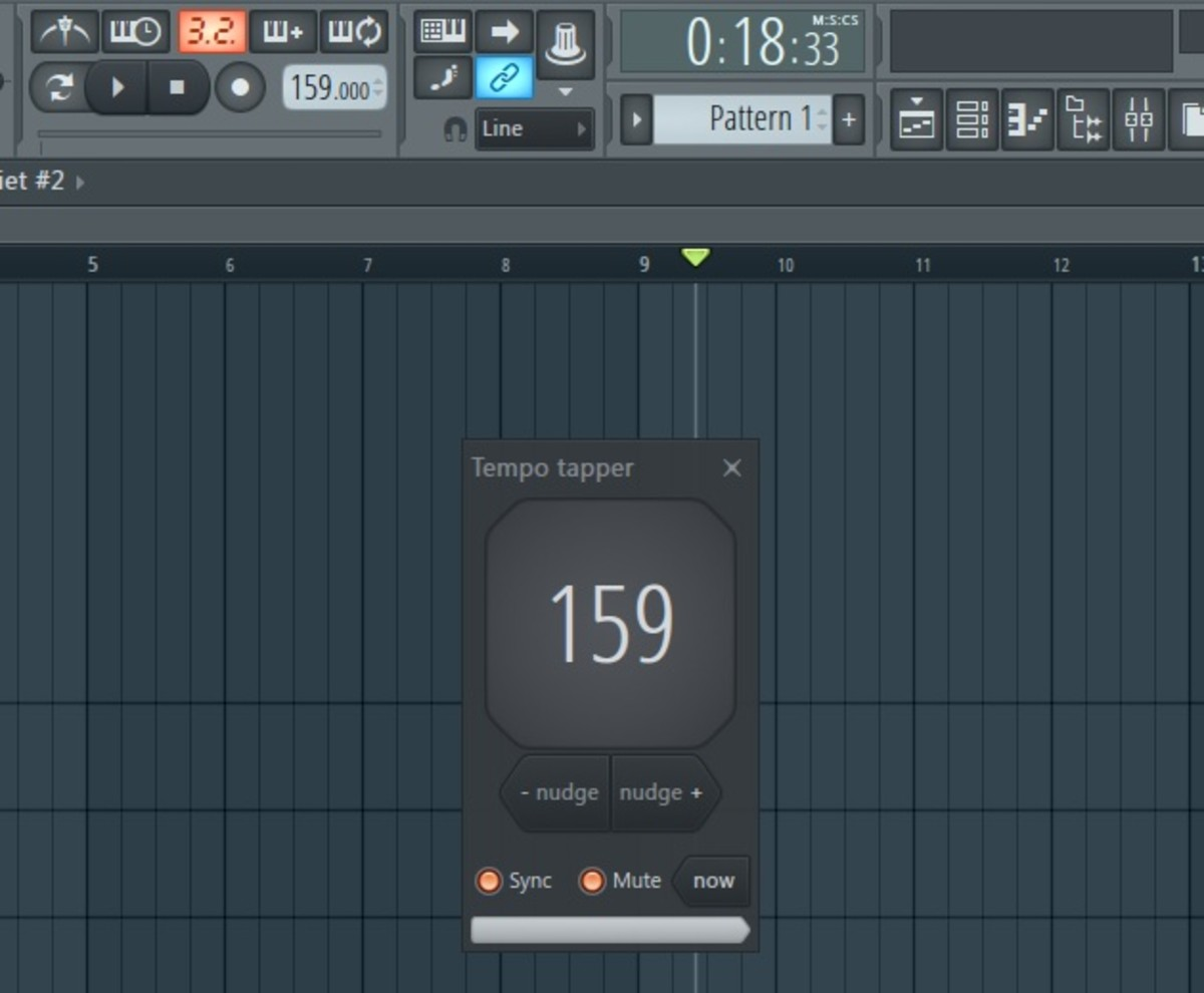 Step by Step: 3 Ways To Detect the Tempo in FL Studio   HubPages