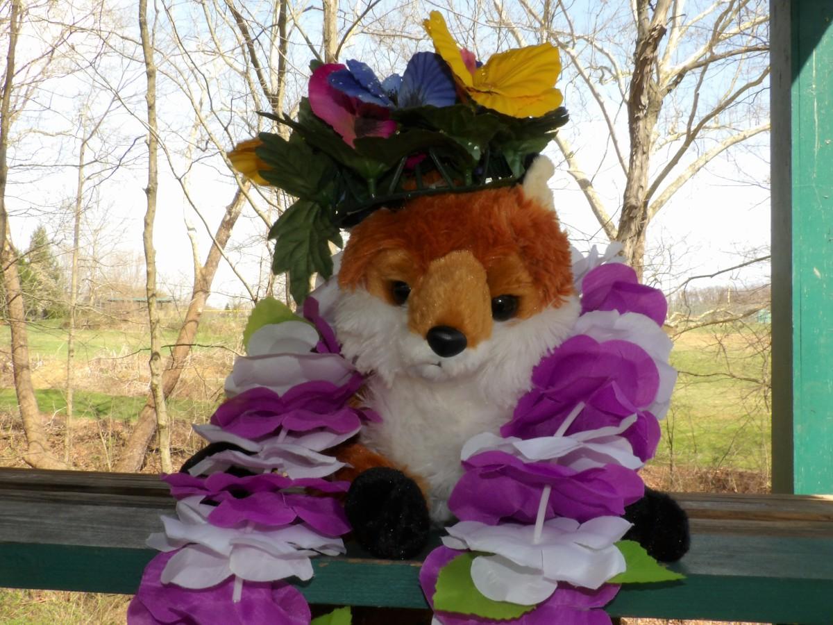 Top Twelve Fictional Fox Characters