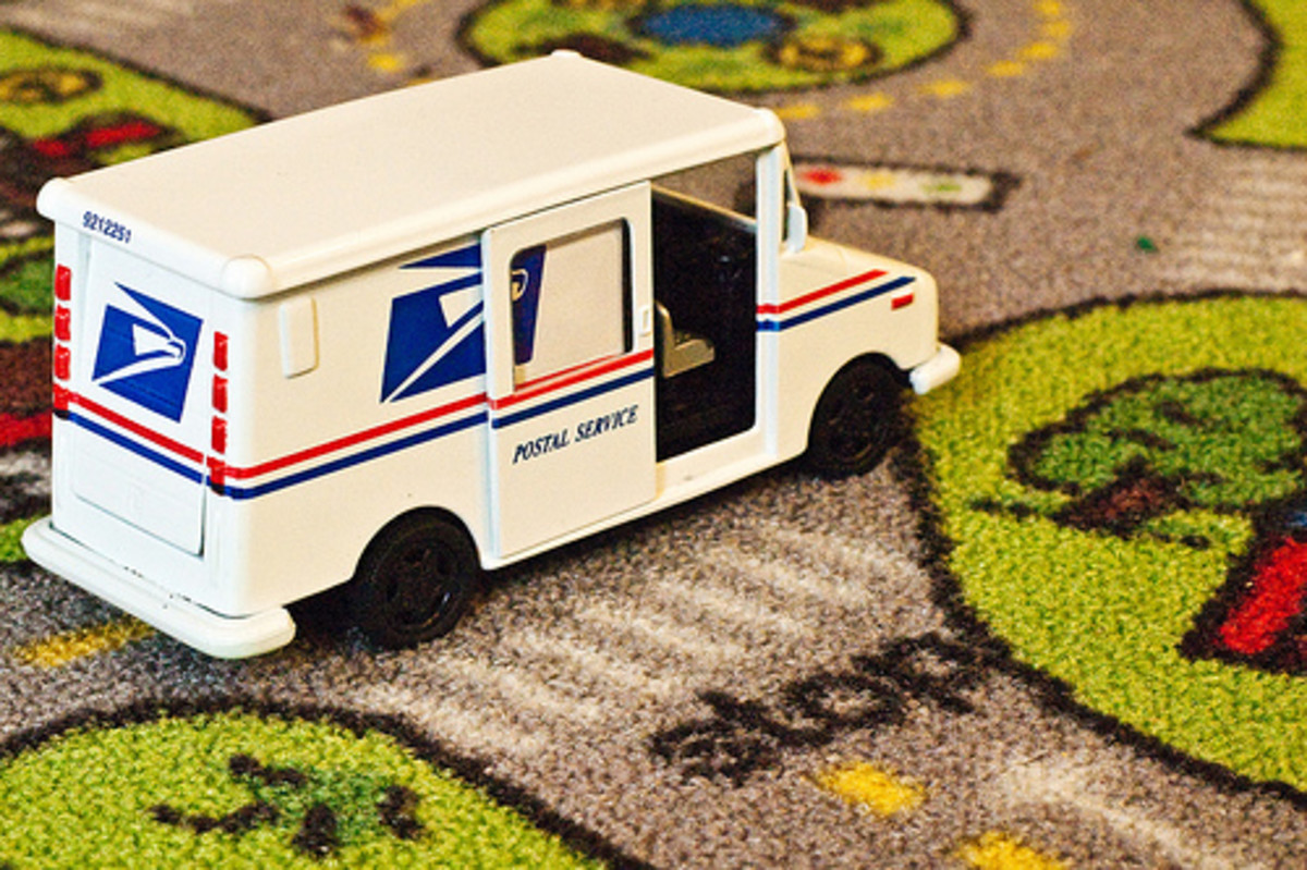 CCA Tips—How to Follow the Mail When the Mail Won't Move