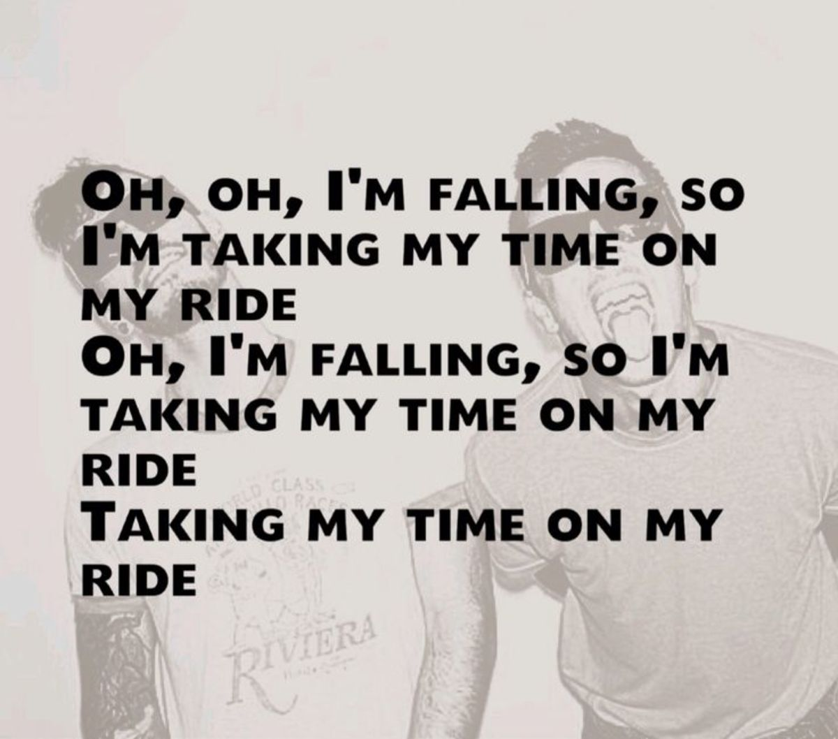 I Am A Rider Song Download: Ride (Lyrics Review And Song Meaning