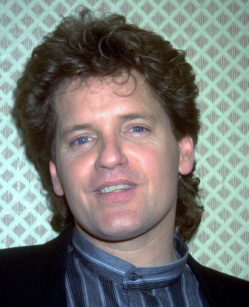 Roger Clinton, half brother of former POTUS Bill Clinton