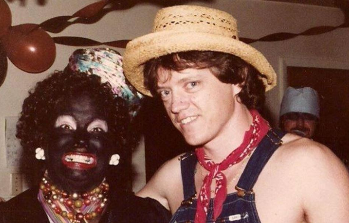 Yeah ... Hillary Clinton Might Have Dressed in Blackface