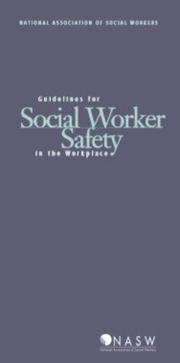 The number and variety of people to whom social workers provide services and the variety of settings in which these services are provided have contributed to an increasingly unpredictable, and often unsafe, environment for social work practice.