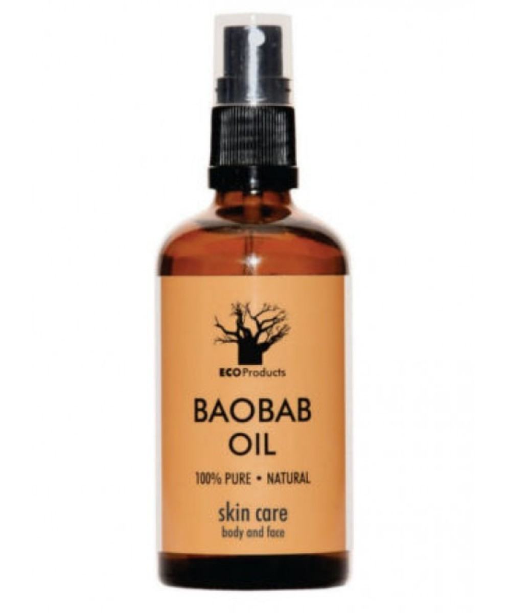 Baobab, Camellia, and Karanja Seed Oil Skincare Benefits
