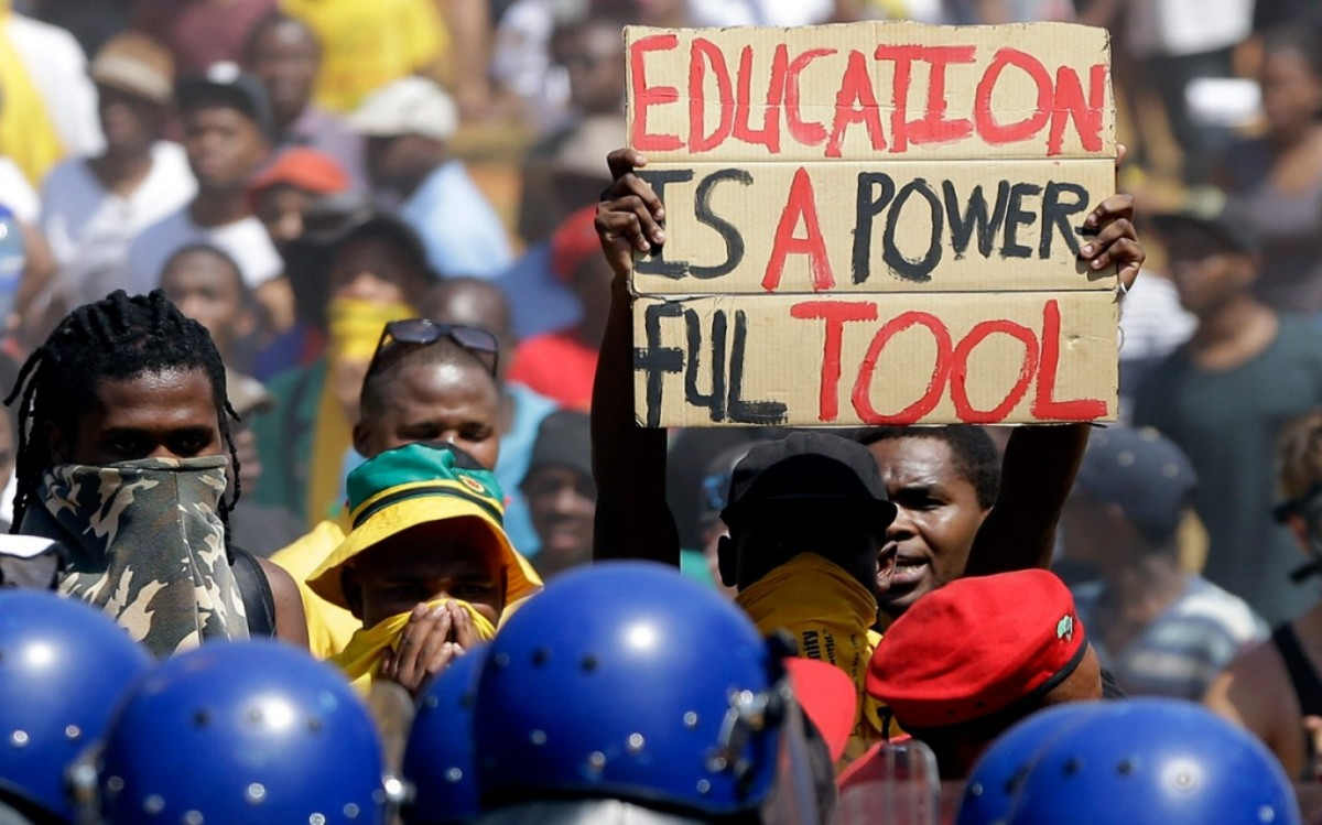 Education Should Be Guaranteed For All The Poor And The Rich