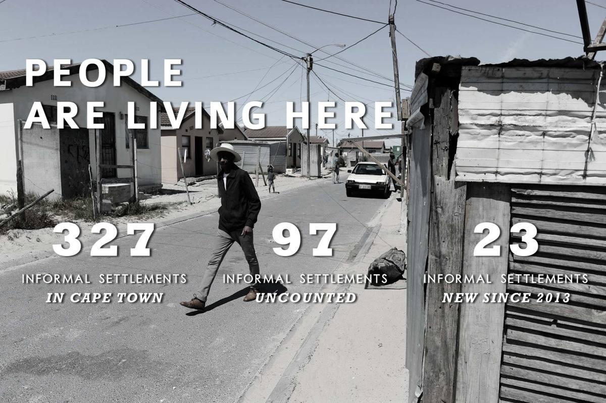 Settlements Aplenty....